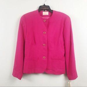 Pendleton Vintage Wool Suit Jacket NWT